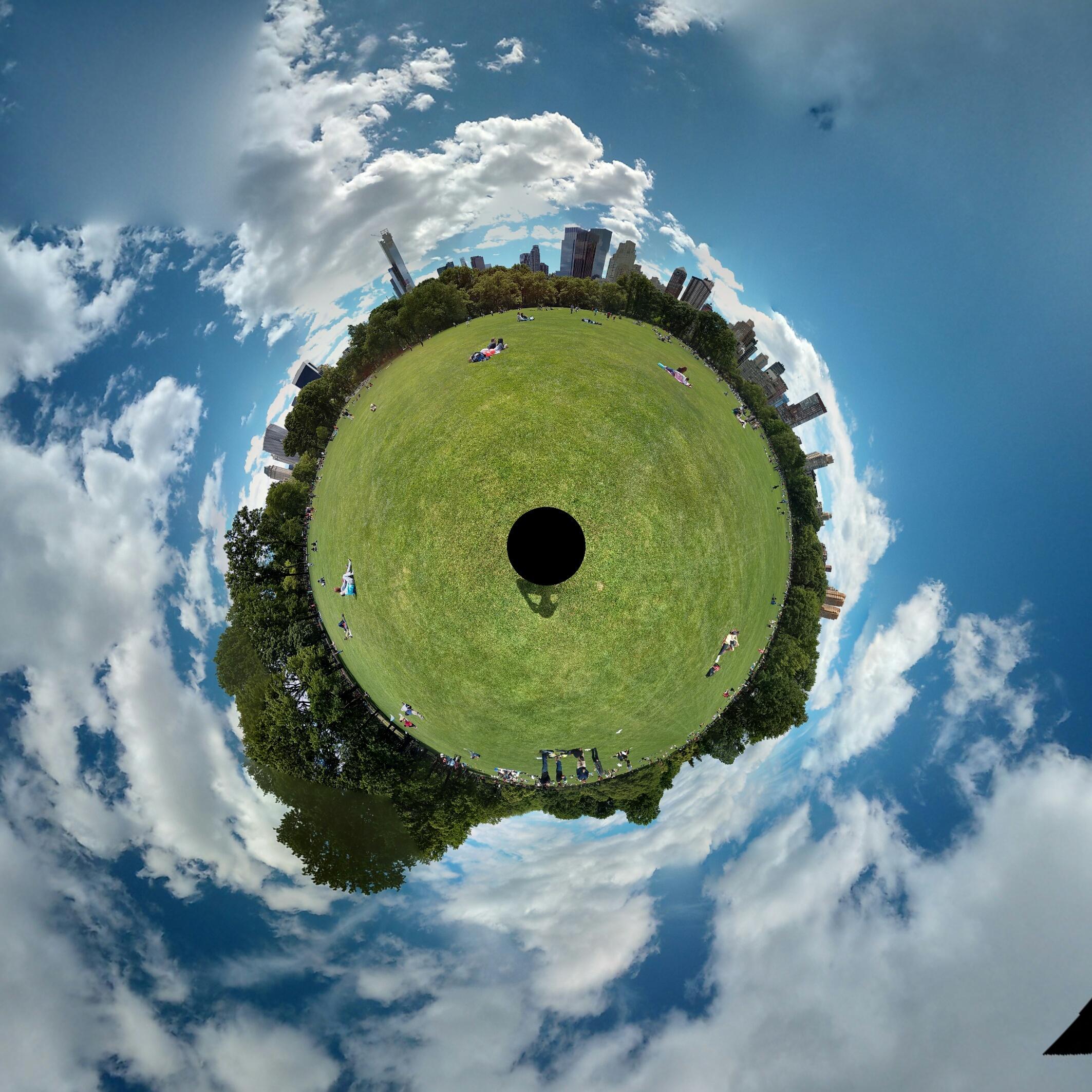 Sheep Meadow 360